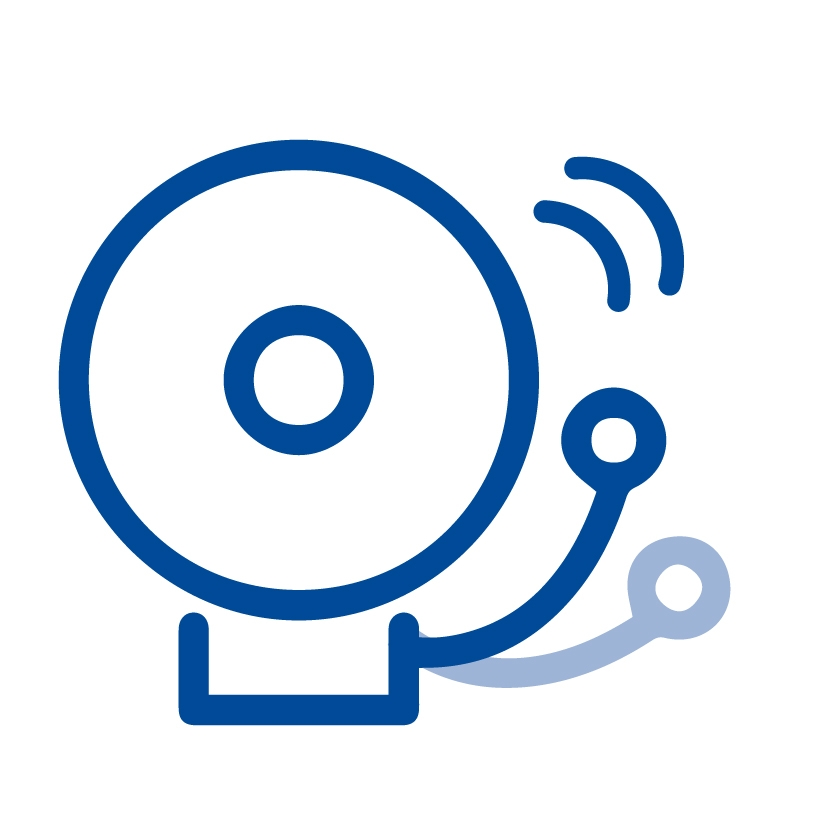Icon for Bell Controllers