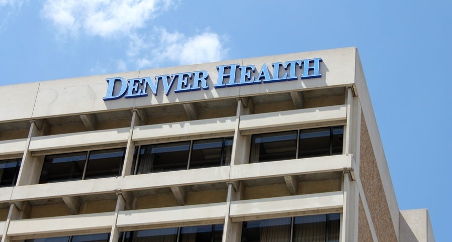 Denver Health and Hospital Authority